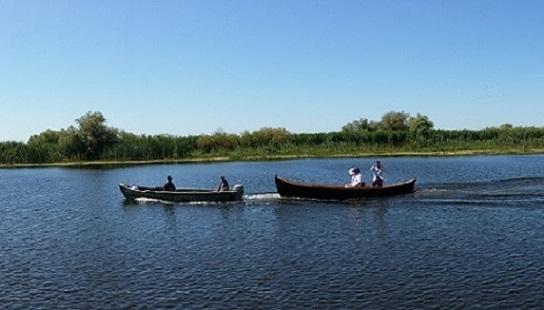 Pescaturismul
